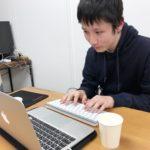 【先輩インタビュー】フロントエンドエンジニアとしてキャリアアップ!