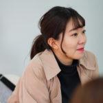 【先輩インタビュー】受講から4ヶ月で大阪⇒東京でWebデザイナーに